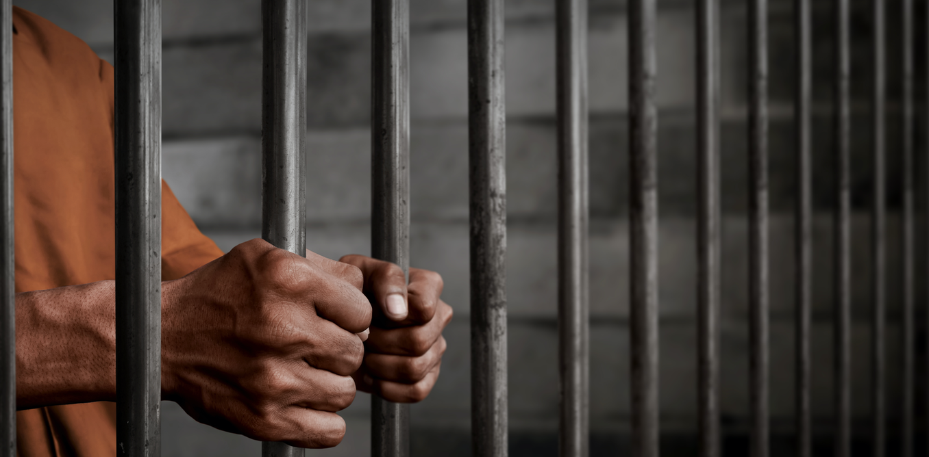 Life sentences – what creative writing by prisoners tells us about the inside