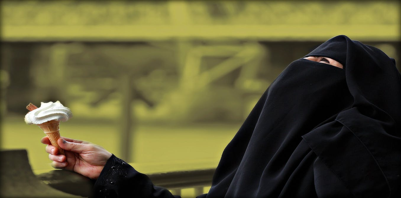 ban niqab in britain essay