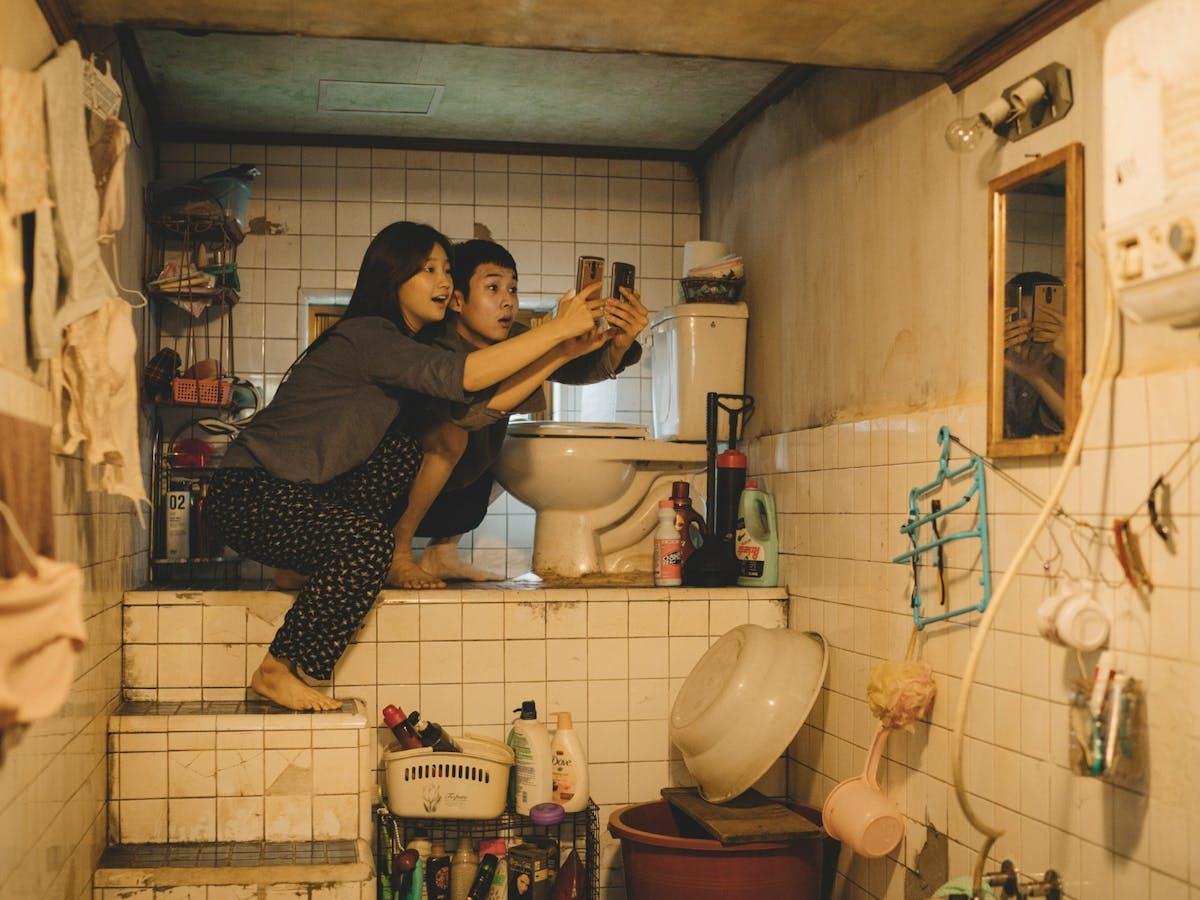 Watch Parasite Korean Movie English Subtitles ...