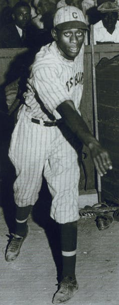 On the 100th anniversary of the Negro Leagues, a look back at what was lost