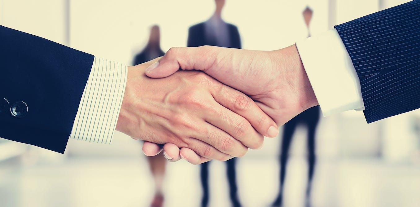 Le rôle clé des dirigeants dans le succès des fusions-acquisitions