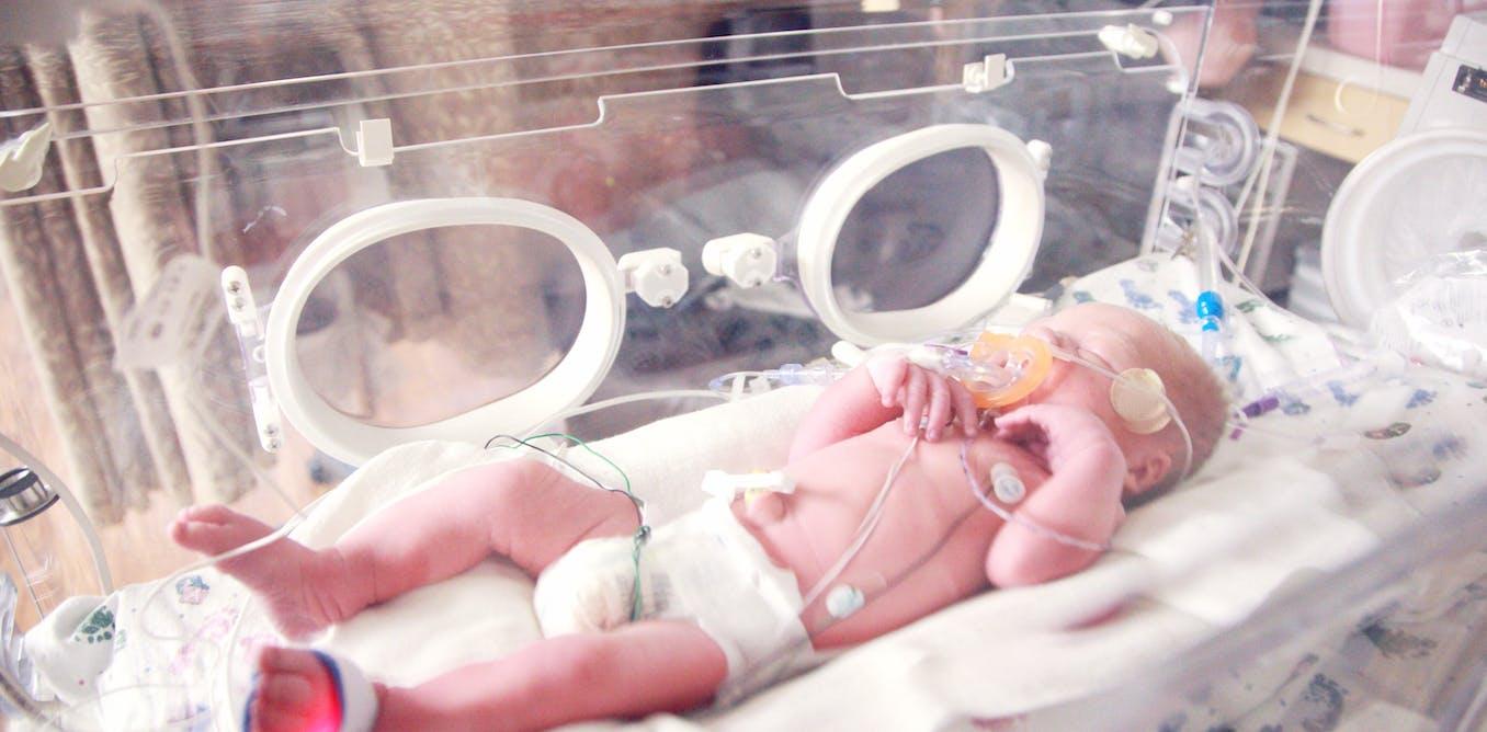 Naissance prématurée : quelles conséquences une fois adulte ?