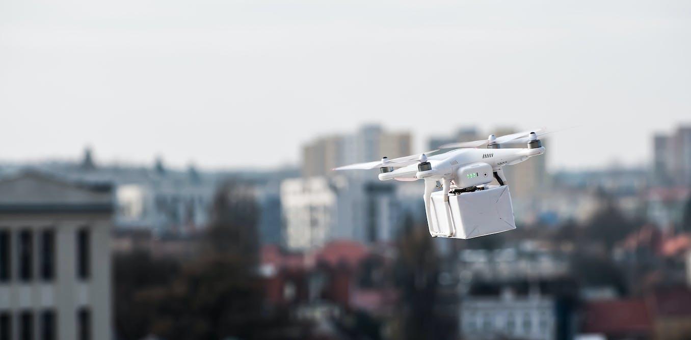 La verdad sobre los drones repartidores: la tecnología no está tan madura como nos vendieron