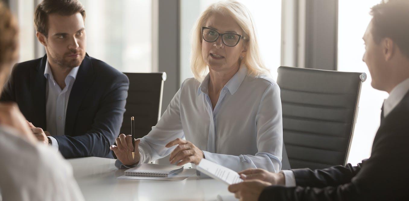 Pourquoi les femmes sont les vraies leaders du changement responsable en entreprise ?