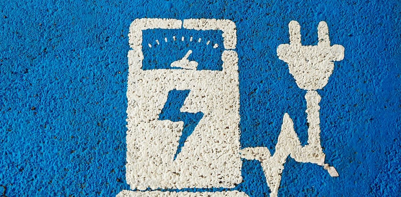 ¿Arrancará el coche eléctrico si instalamos más puntos de recarga?