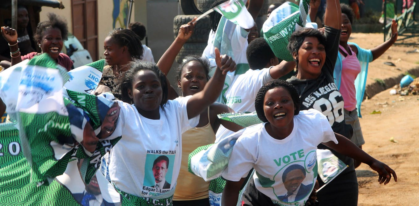 How history explains election violence: Kenya and Zambia tell the story
