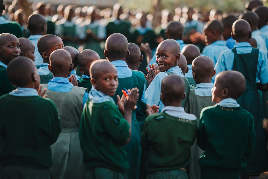 Some Kenyan schools are dangerously overcrowded. What must be done