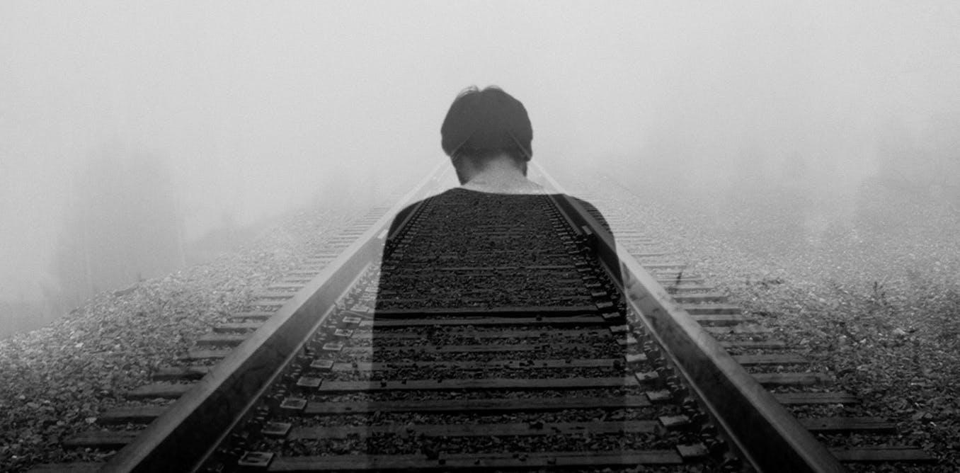 Pourquoi l'humain est-il si vulnérable au risque de dépression ?