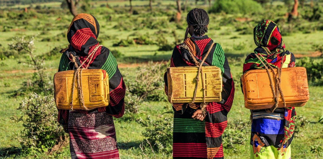 Social norms stop Ethiopian girls from making safe choices about pregnancy