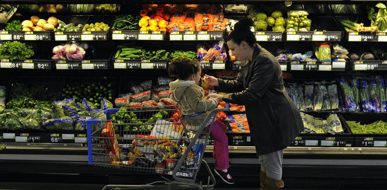 Scaling back SNAP for self-reliance clashes with the original goals of food stamps