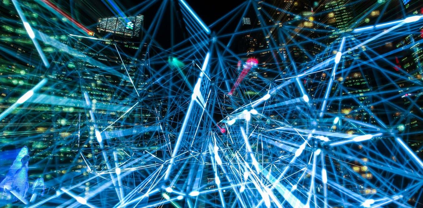 L'empreinte environnementale de l'économie numérique menace la planète