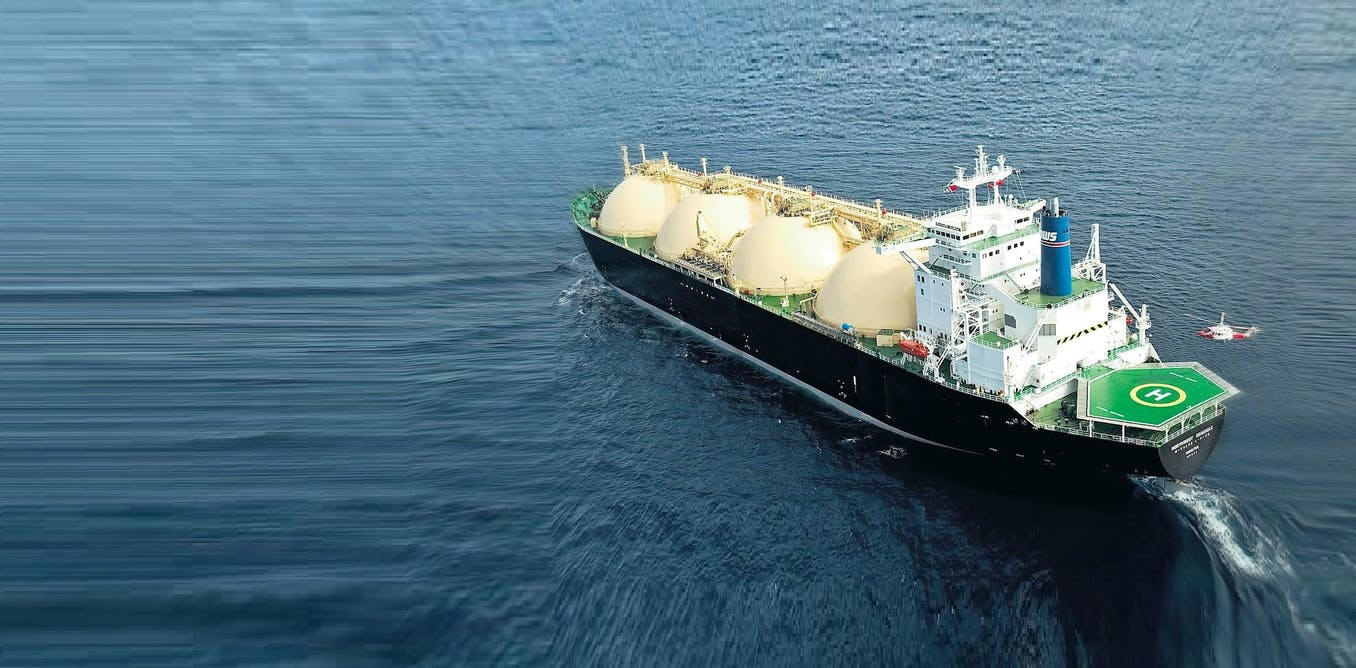 In the midst of an LNG export boom, why are we getting so little for our gas?