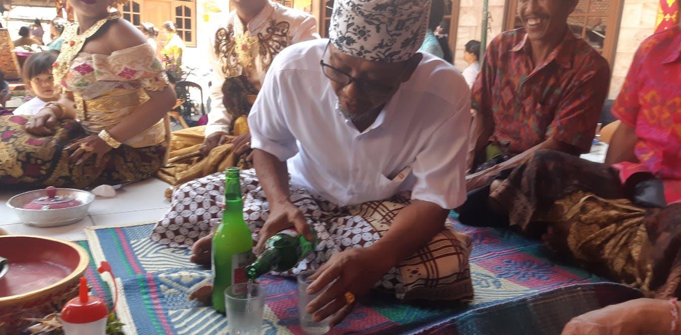 Penelitian jelaskan mengapa legalisasi arak Bali dibutuhkan masyarakat