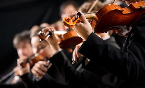 NZ's classical music station is not safe yet. It now needs innovation and leadership