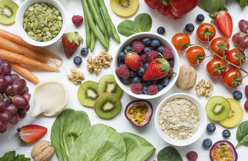 what does the fodmap diet treat