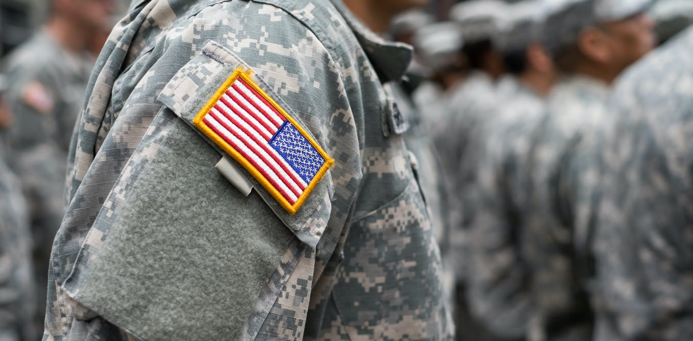 Congress fixes – just a bit – the unpopular, 'unfair' rule that stopped injured service members from suing for damages