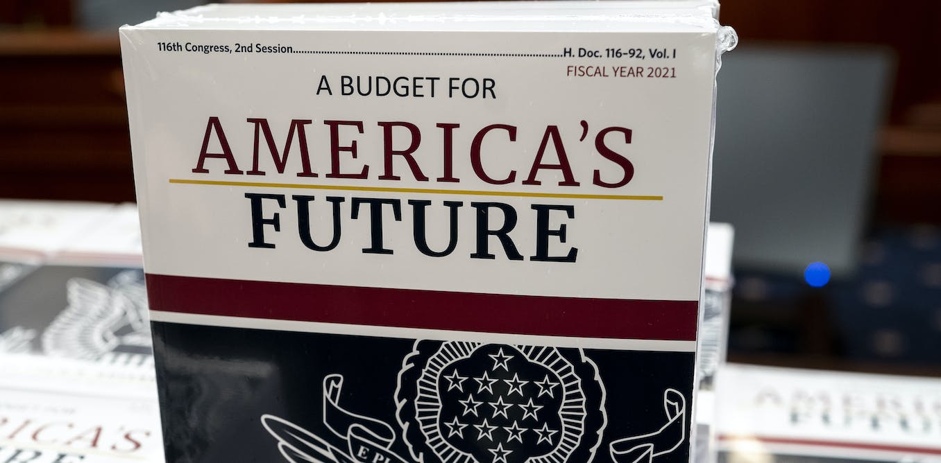 What the Trump budget says about the administration's health priorities