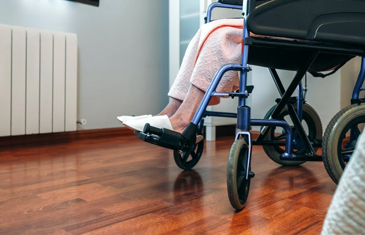 Home-owning older Australians should pay more for residential aged care