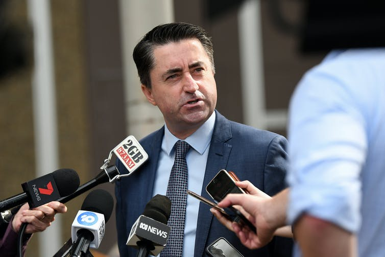 Court ruling against ABC highlights the enormous deficiency in laws protecting journalists' sources