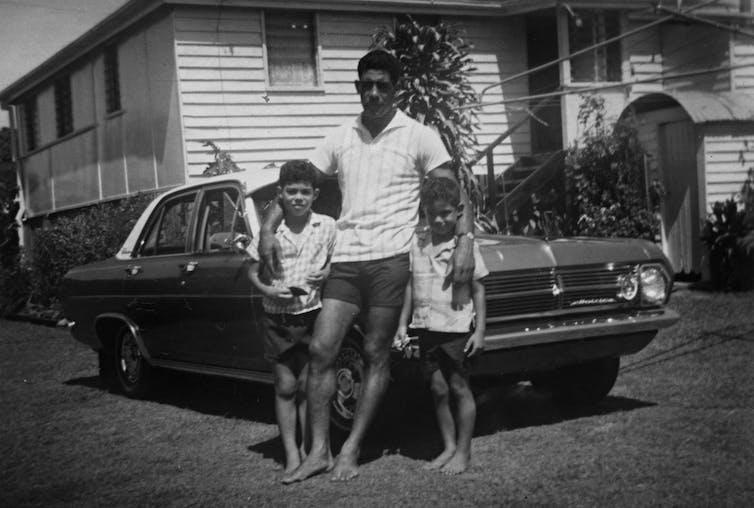 Vale Holden: how America's General Motors sold us the Australian dream