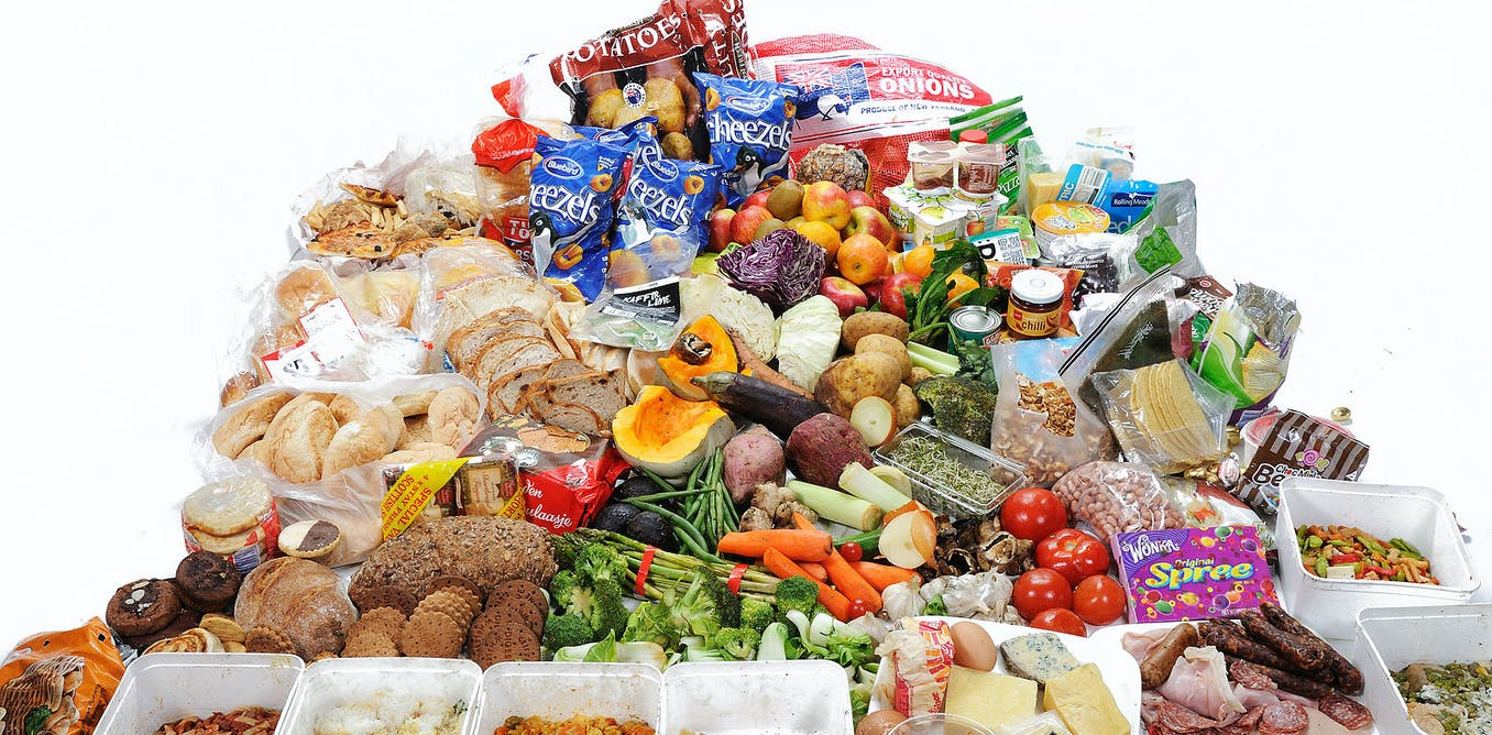 Three solutions for Indonesia to reduce food waste