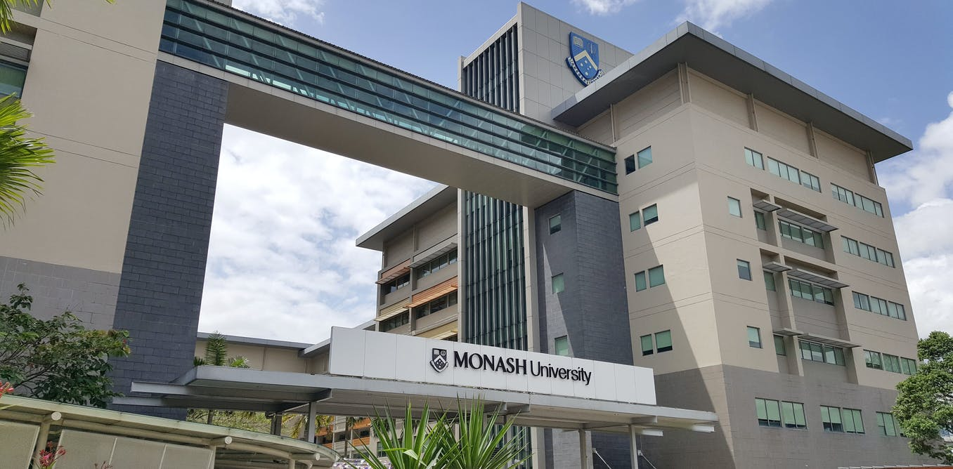 Monash in Indonesia: stimulus for international research or doom for local universities?