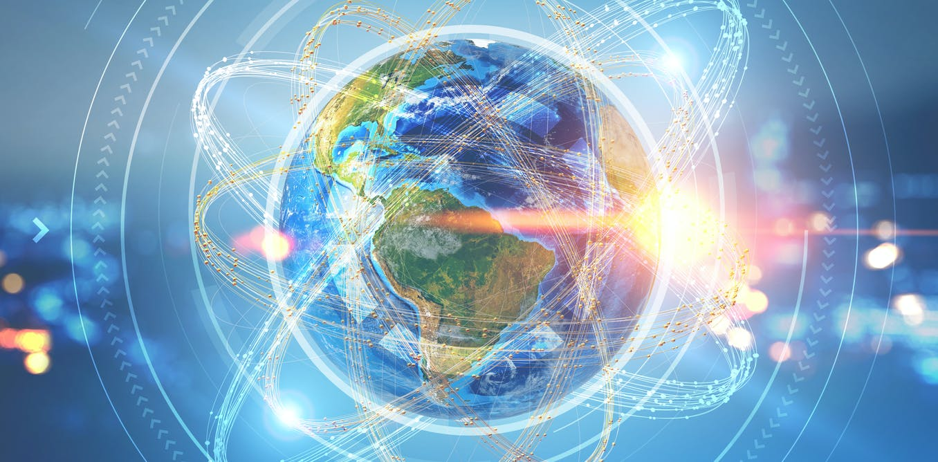 Quantum internet: the next global network is already being laid