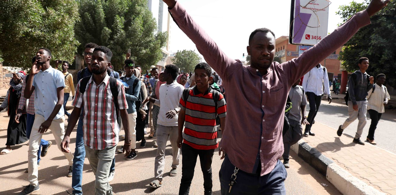 Sudan's quest to come off the US terror list: what's been done, what's missing