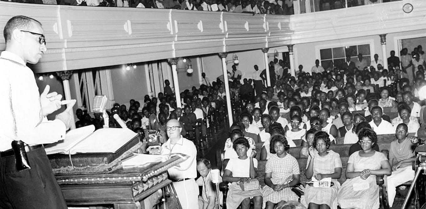 How civil rights leader Wyatt Tee Walker revived hope after MLK's death