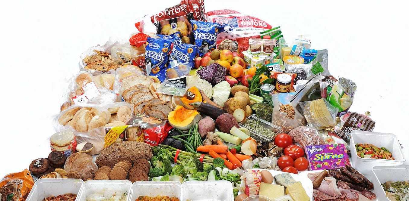Ahli : 3 solusi untuk kurangi sampah makanan