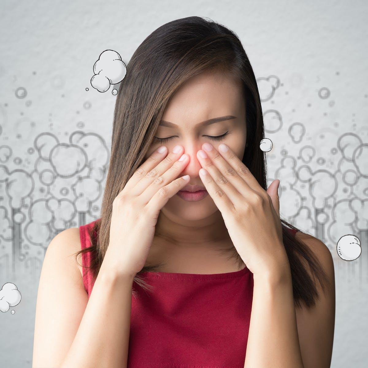 alergia al melocotón y rosáceas