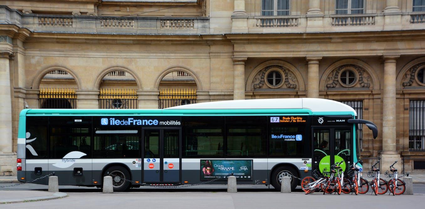Fact check : « La mise en concurrence des transports » améliore-t-elle leur coût et leur qualité ?