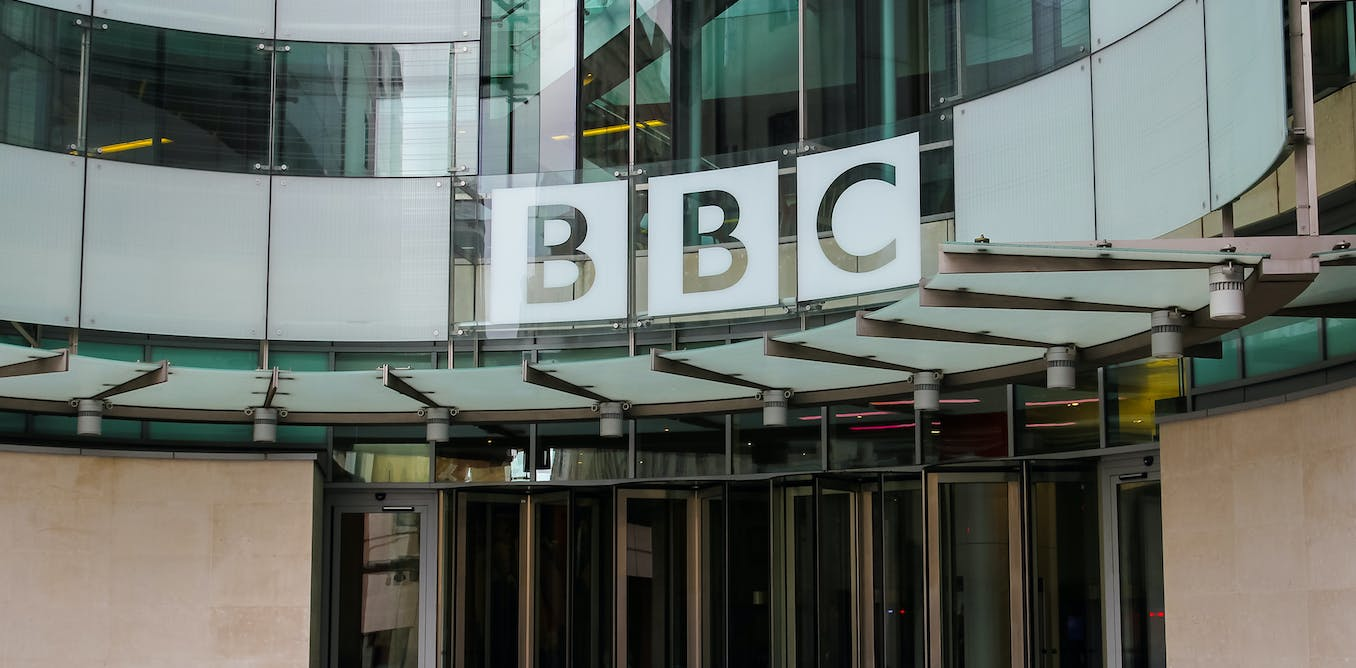 BBC: the licence fee is a small price to pay for a service that unites the UK