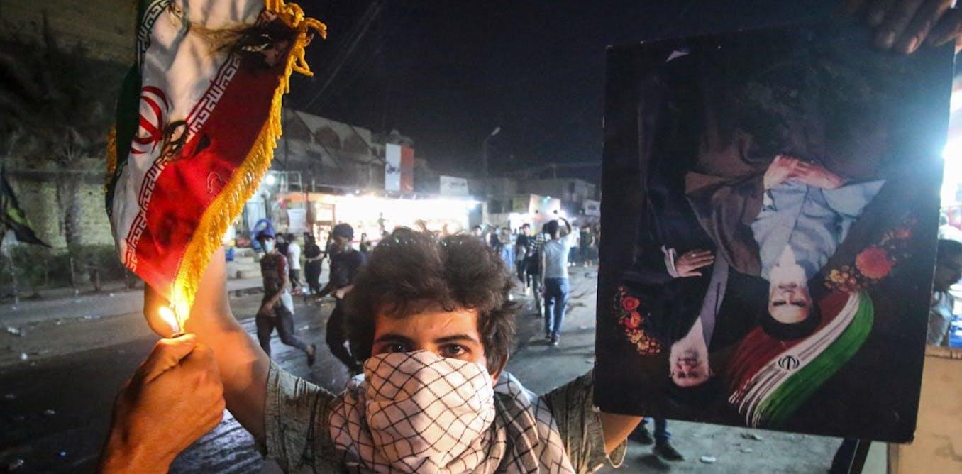 Iran : une accélération de l'histoire ?