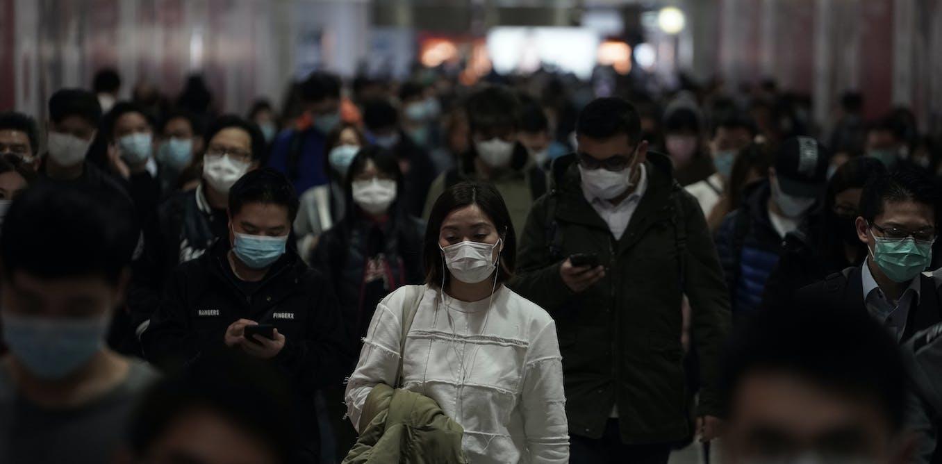 Coronavirus: We need to start preparing for the next viral outbreak now
