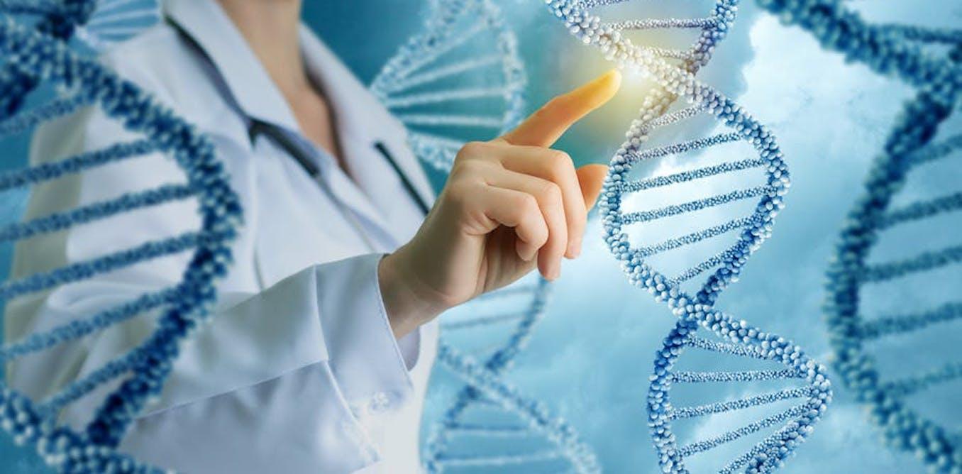 Mengapa mengurutkan genom manusia gagal menghasilkan terobosan besar dalam pengobatan penyakit