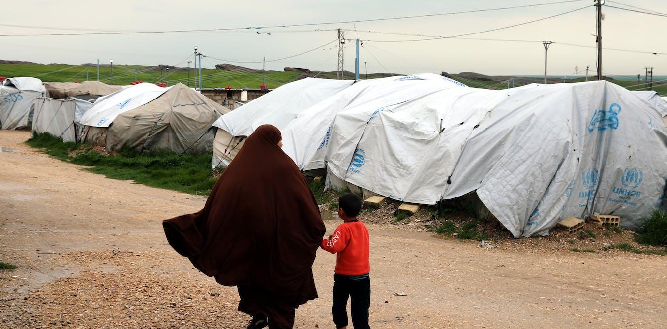 Analisis: pemerintah perlu memulangkan keluarga eks ISIS