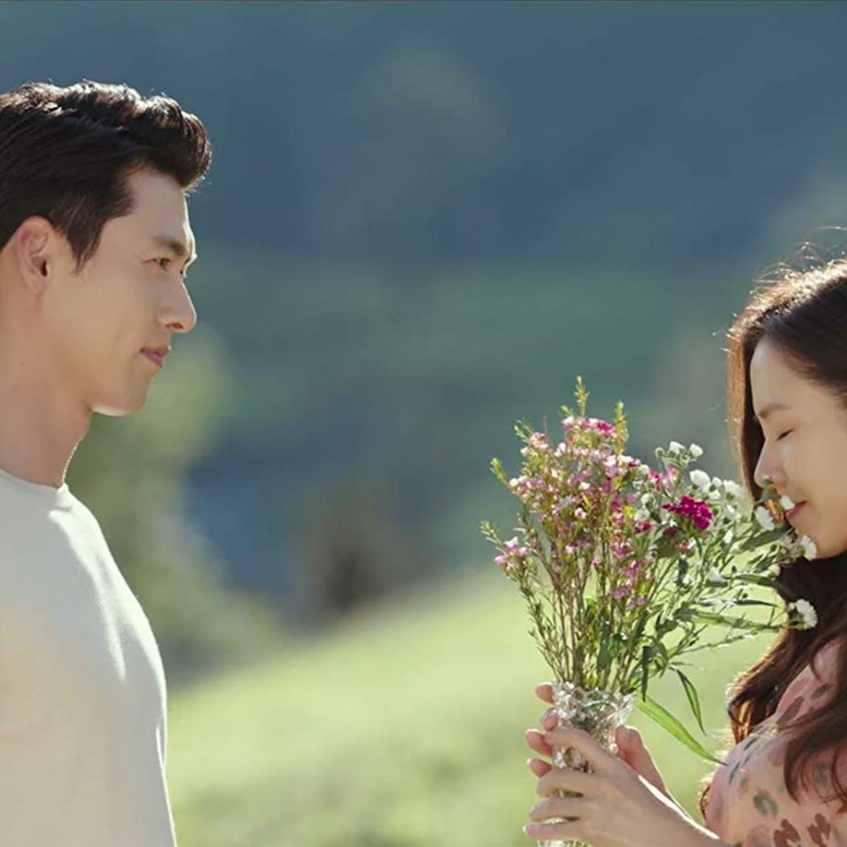 Crash Landing On You Korean Drama Crosses The North South Divide