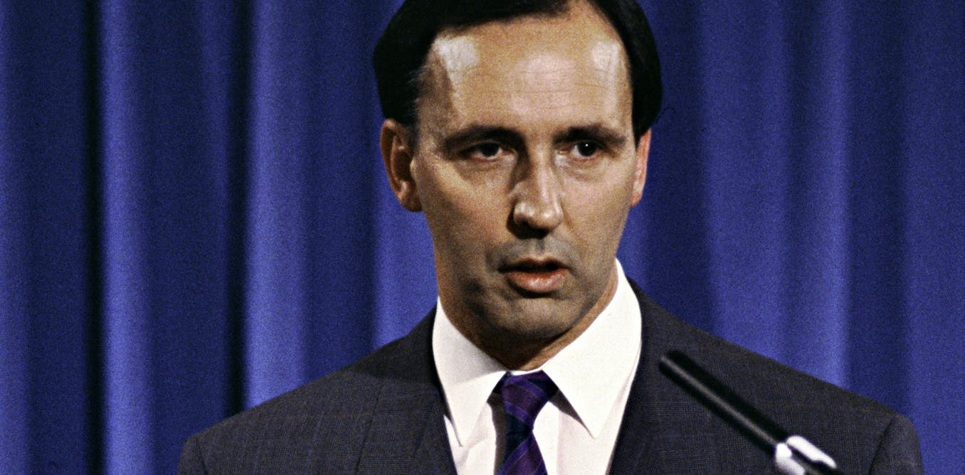 How Paul Keating transformed the economy and the nation