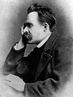 Nietzsche, nihilism and reasons to be cheerful