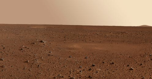 First recorded 'marsquakes' reveal the red planet's rumbling guts