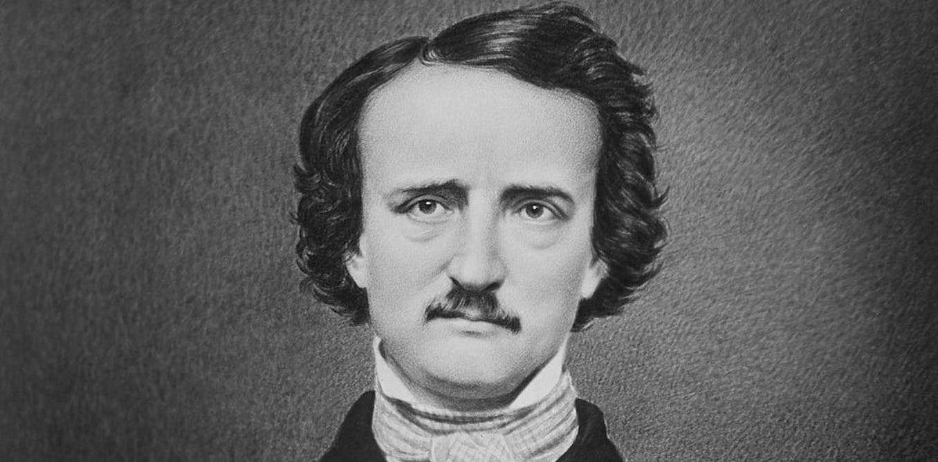 Depression and language: analysing Edgar Allan Poe's writings to solve the mystery of his death