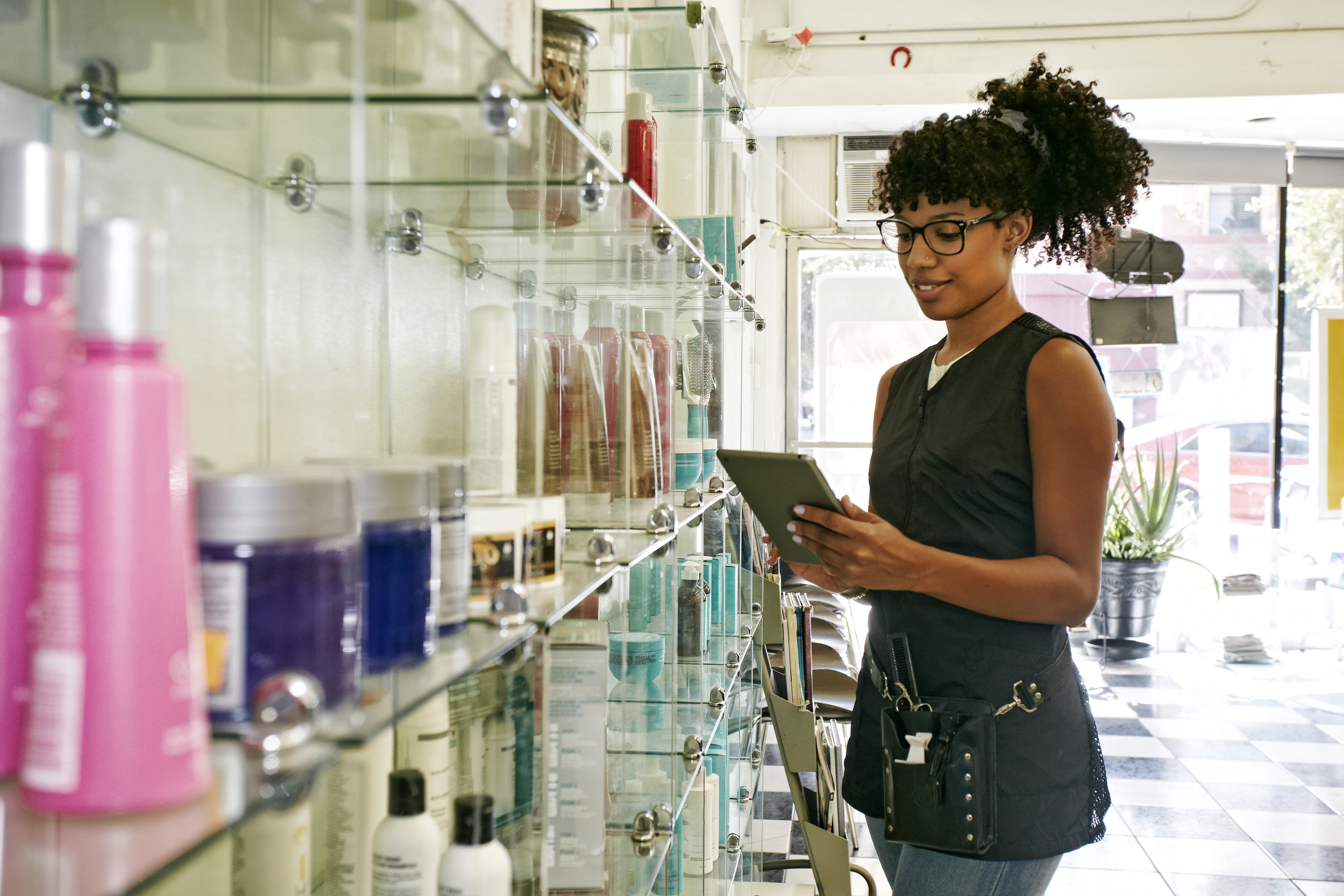 Black Women Prefer Hair Products Marketed with Them in Mind