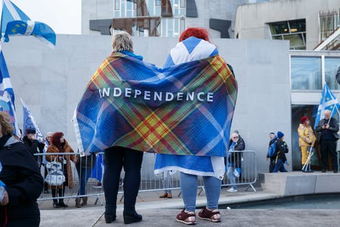 Many Scots want independence from the United Kingdom. How might that play out in a post-Brexit world?