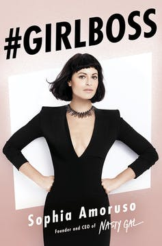 Young women won't be told how to behave, but is #girlboss just deportment by another name?