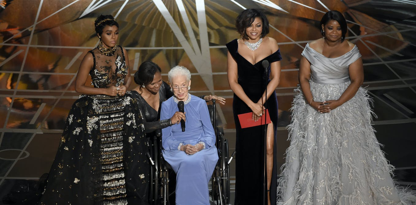 7 lessons from 'Hidden Figures' NASA mathematician Katherine Johnson's life and career