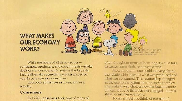 How socialism became un-American through the Ad Council's propaganda campaigns