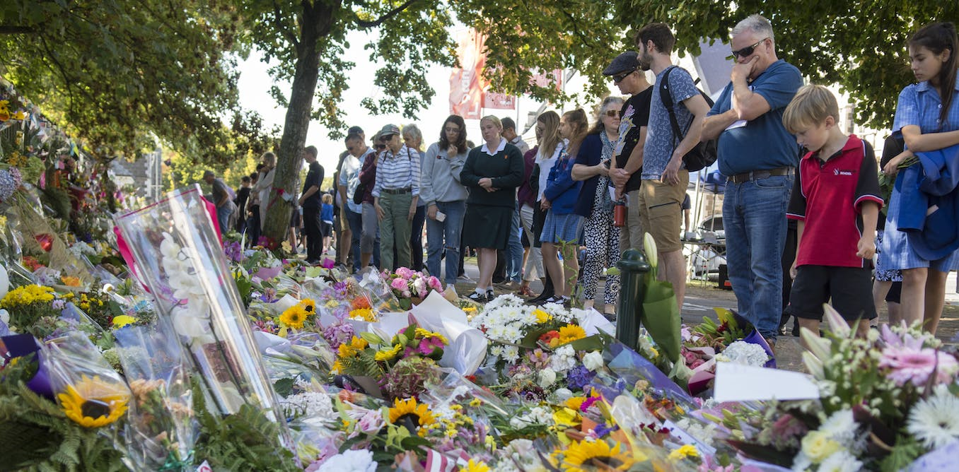 A year from the Christchurch terror attacks, NZ intelligence records a surge in reports