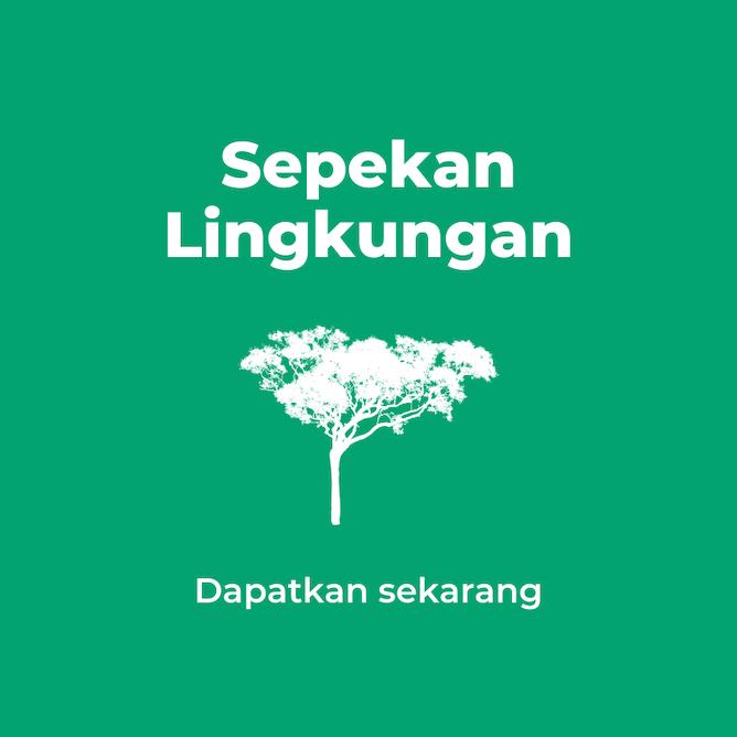 Newsletter Lingkungan Hidup