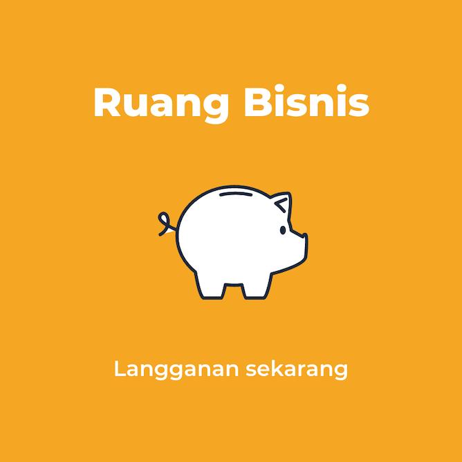 Newsletter Bisnis + Ekonomi